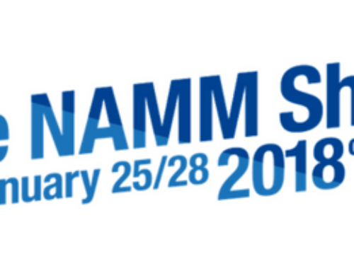 Meet SAS Profesional at NAMM 2018