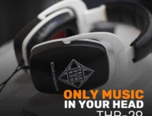 Estamos orgullosos de anunciar nuestra nueva cooperación con Sun Music Pro